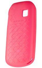 Etui Nokia CC-1026 Czerwone do 1280