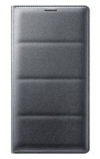 Samsung Etui Flip Wallet Szare do Galaxy Note 4 EF-WN910BCEGWW