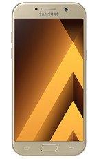 Samsung Galaxy A5 (2017) SM-A520 Złoty