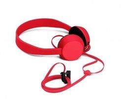 Słuchawki COLOUD KNOCK dla Nokia Czerwone WH-520