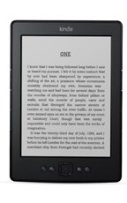 Amazon Kindle 5 Classic - bez reklam