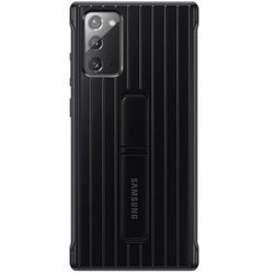 Etui Samsung Protective Standing Cover Czarny do Galaxy Note 20 (EF-RN980CBEGEU)