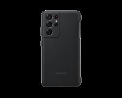 Etui Silicone Cover z rysikiem S Pen do Galaxy S21 Ultra 5G (EF-PG99PTBEGWW)
