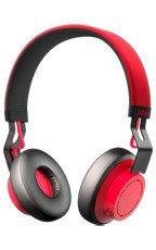 Jabra MOVE słuchawki BT Stereo Czerwone