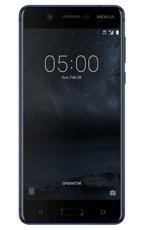 NOKIA 5 Dual SIM Niebieska 16GB LTE