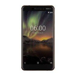 NOKIA 6.1 Dual SIM Czarna 3/32GB