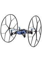 Nowy Dron Parrot Rolling Spider Niebieski