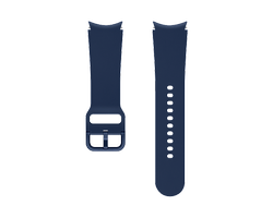 Pasek Samsung Sport 20mm S/M Granatowy (ET-SFR86SNEGEU)