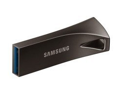 Pendrive Samsung USB 3.1 BAR Plus Titan 256GB (MUF-256BE4/EU)