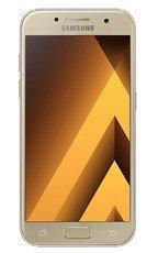 Samsung Galaxy A3 (2017) Złoty (Gold Sand) SM-A320F