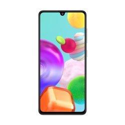 Samsung Galaxy A41 Dual SIM Biały 4/64GB (SM-A415FZWDEUE)