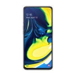 Samsung Galaxy A80 Czarny Dual SIM 8/128GB (SM-A805FZKDXEO)