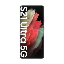 Samsung Galaxy S21 Ultra 5G Czarny 12/128GB (SM-G998BZKDEUE)