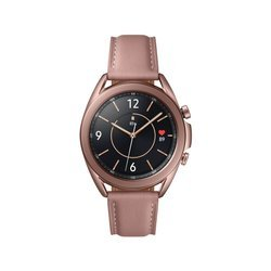 Samsung Galaxy Watch 3 Miedziany 41mm (SM-R850NZDAEUE)