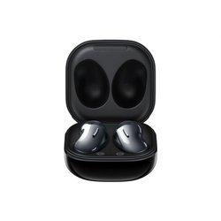 Słuchawki Bezprzewodowe Samsung BUDS Live Czarne (SM-R180NZKAEUA)