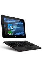 Tablet ALLVIEW Wi1001N Brązowy 32GB/Win10 + Klawiatura