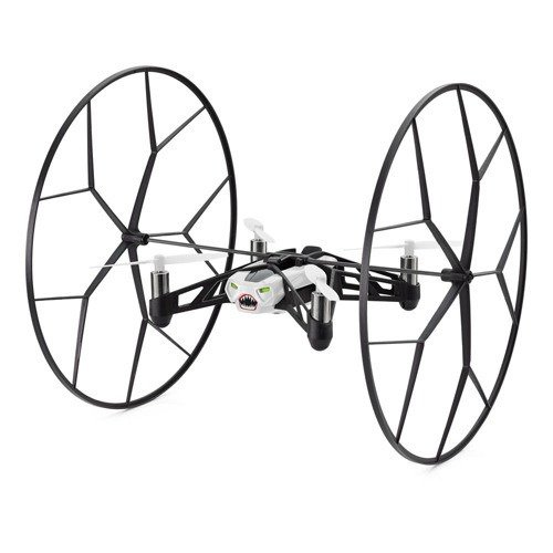 Dron Parrot Rolling Spider Biały