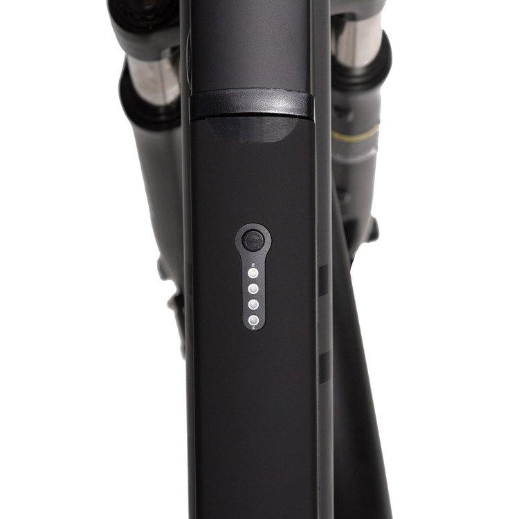 Elektryczny rower trekingowy Kawasaki Trekking Man KX-E-TREKMAN53