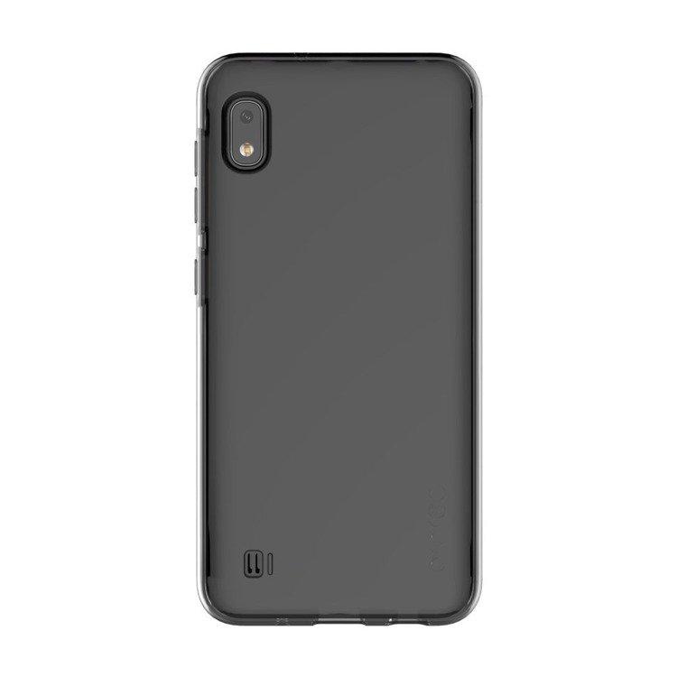 Etui Samsung A Cover Czarne do Galaxy A10 (GP-FPA105KDABW)