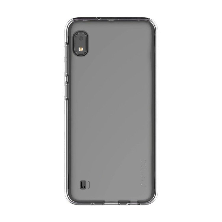 Etui Samsung A Cover Transparentne do Galaxy A10 (GP-FPA105KDATW)