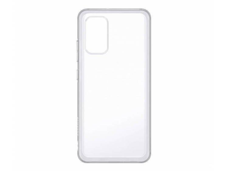 Etui Samsung Soft Clear Cover do Galaxy A32 transparent (EF-QA325TTEGEU)