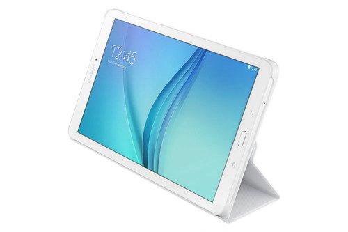 Etui Samsung składane Białe do Galaxy Tab E 9.6 EF-BT560BWEGWW