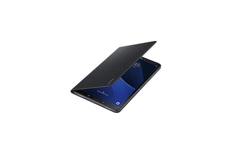 Etui book cover do Galaxy Tab A 10.1(2016) Czarne (EF-BT580PBEGWW)