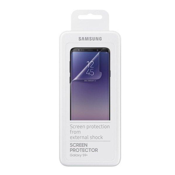 Folia ochronna do Samsung Galaxy S9+ ET-FG965CTEGWW