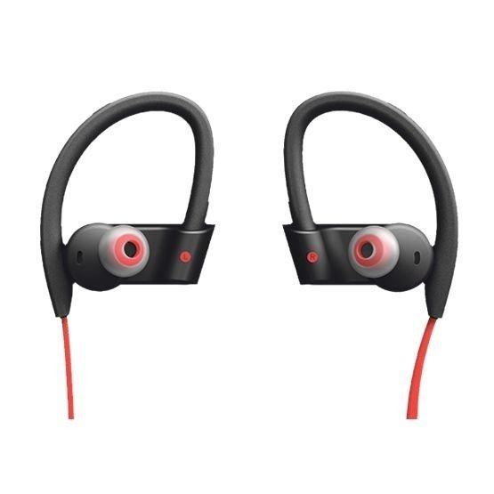 Jabra SPORT PACE Czerwone słuchawki BT Stereo