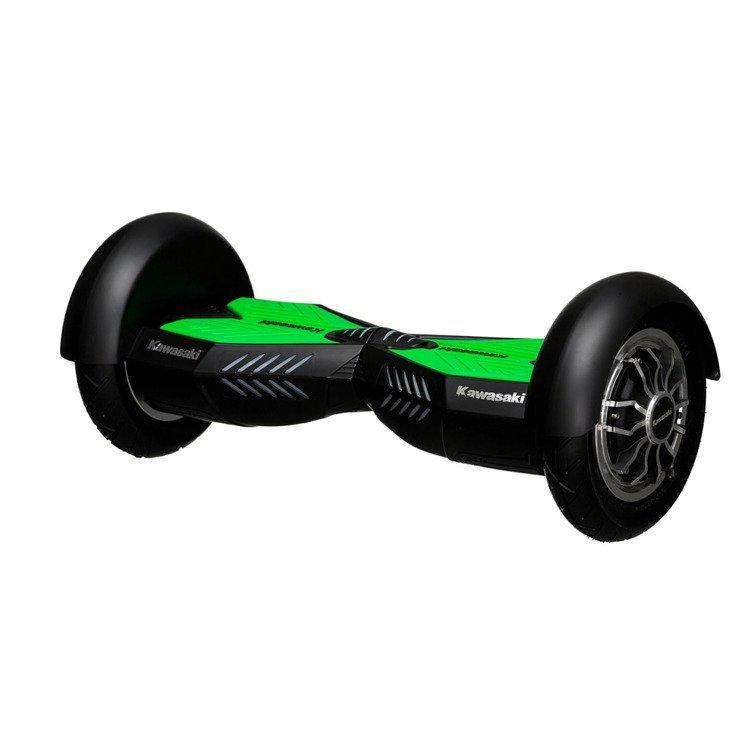 Jeździk Kawasaki Balance Scooter KX-PRO10.0A | Deskorolka elektryczna | OUTLET (D6)