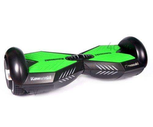 Jeździk elektryczny Kawasaki Balance Scooter KX-PRO6.5A | Deskorolka elektryczna