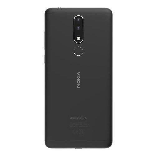 NOKIA 3.1 Plus Dual SIM Baltic/Niebiesko-Szary 3/32GB LTE