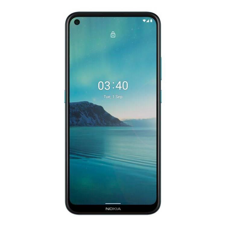 NOKIA 3.4 Dual SIM Blue/Niebieski 3/64GB