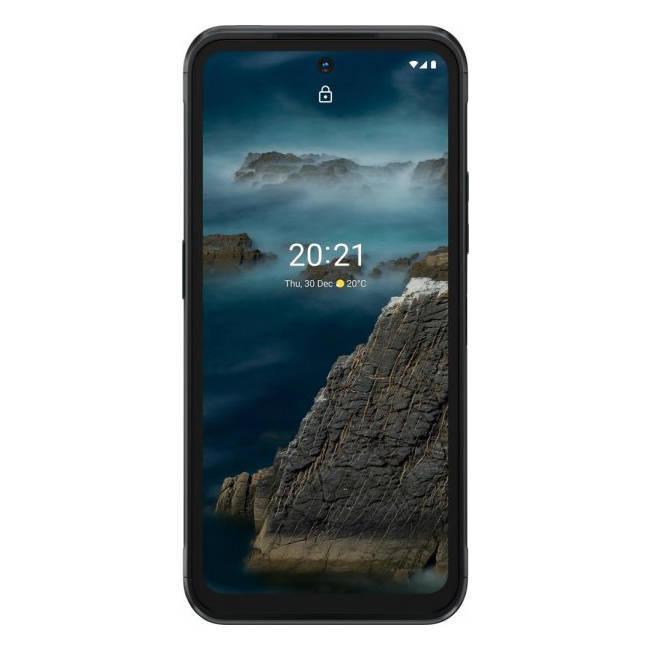 Nokia XR20 Dual SIM Stalowy 4/64GB