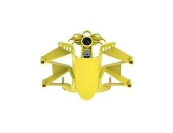 Parrot Jumping Race Tuk-Tuk Zestaw Kamera i Obudowa żółta (PF070133AA)