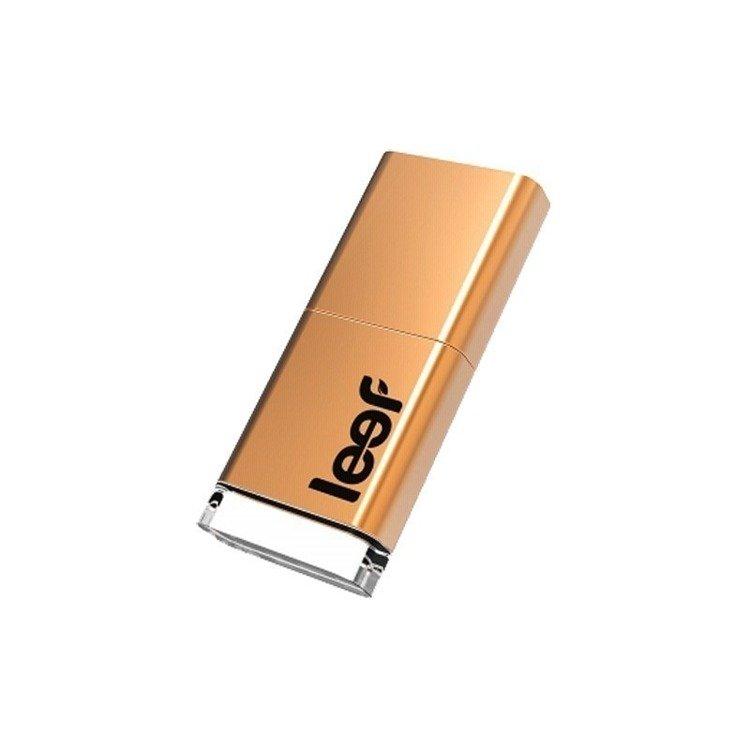 Pendrive Leef Magnet USB 3.0 16GB Copper Edition