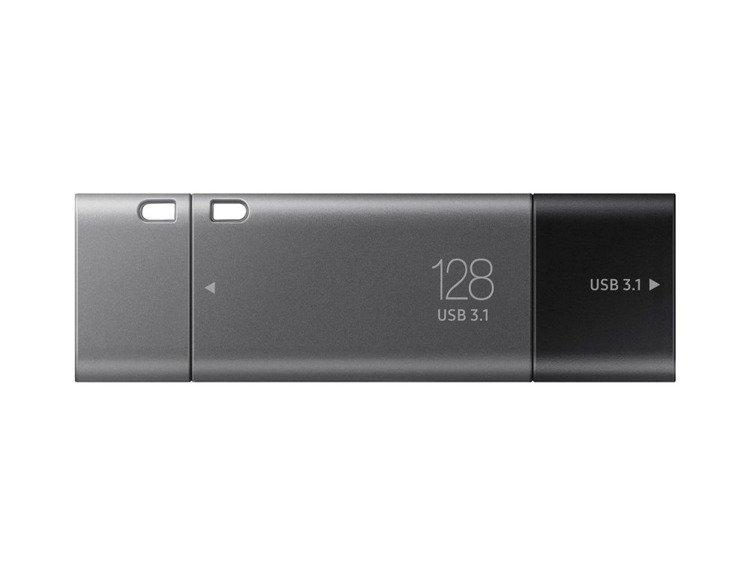 Pendrive Samsung USB 3.1 Flash Drive DUO Plus 128GB (MUF-128DB/EU)