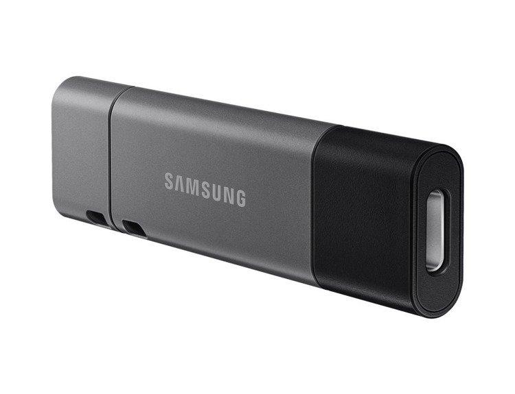 Pendrive Samsung USB 3.1 Flash Drive DUO Plus 32GB (MUF-32DB/EU)