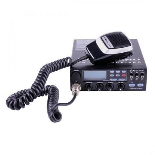 RADIO CB ALAN-48 PLUS