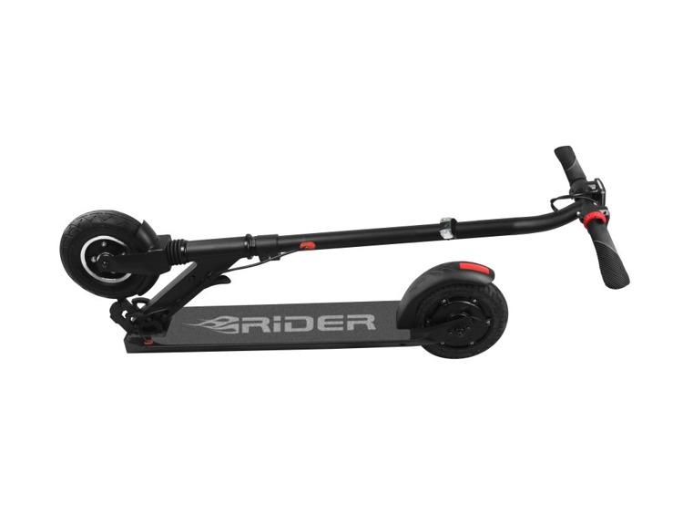 Rider Freak Hulajnoga Elektryczna Czarna