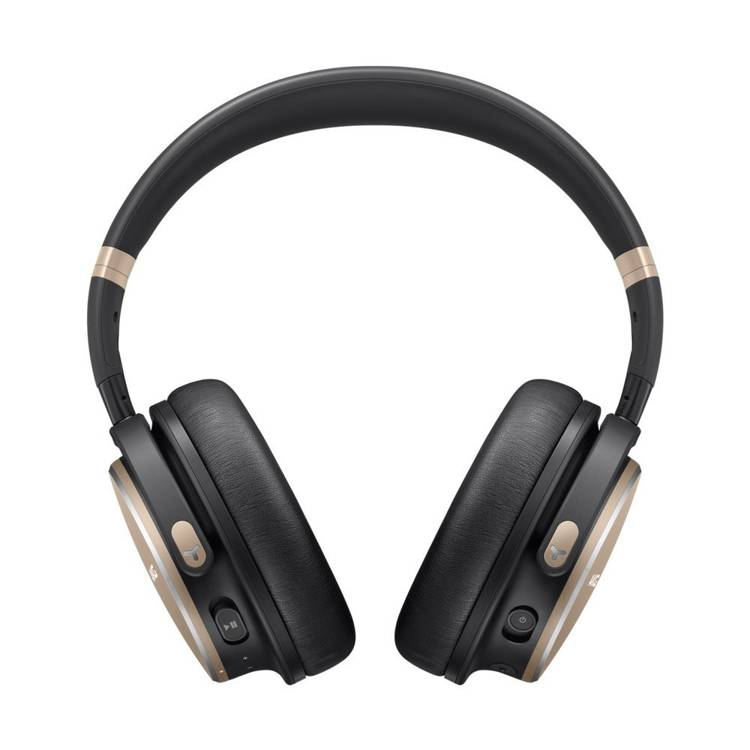 Samsung AKG Y600NC Słuchawki BT Złote (GP-Y600HAHCAAB)