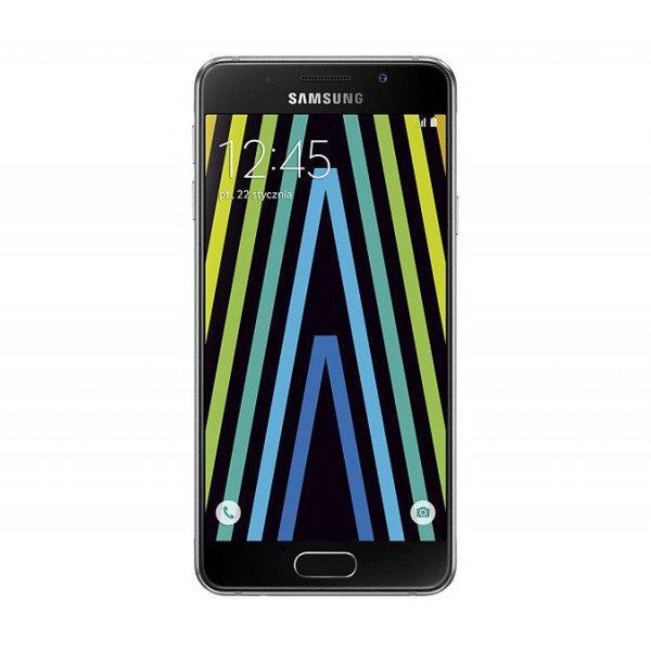 Samsung Galaxy A3 (2016) SM-A310F Czarny