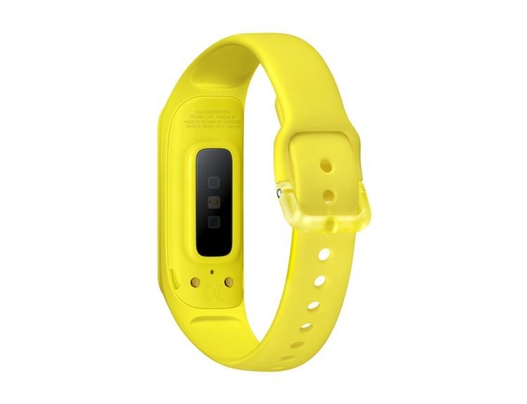 Samsung Galaxy Fit-e Żółty (SM-R375NZYAXEO)