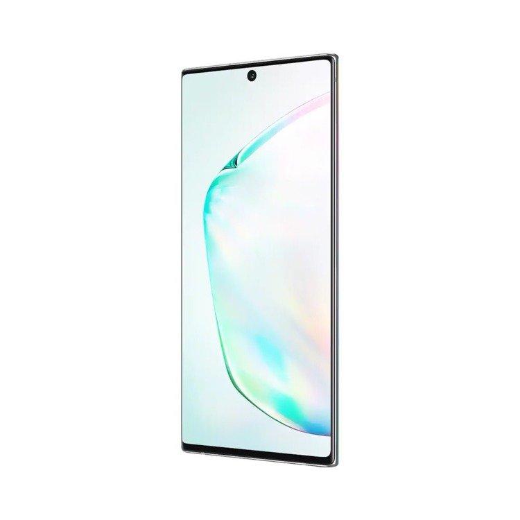Samsung Galaxy Note 10+ Aura Glow Dual SIM 12/256GB (SM-N975FZSDXEO)