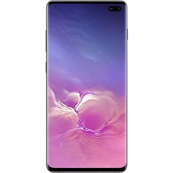 Samsung Galaxy S10+ Czarny 8/128GB SM-G975FZKDXEO