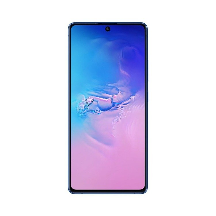 Samsung Galaxy S10 Lite Niebieski 8/128GB (SM-G770FZBDXEO)