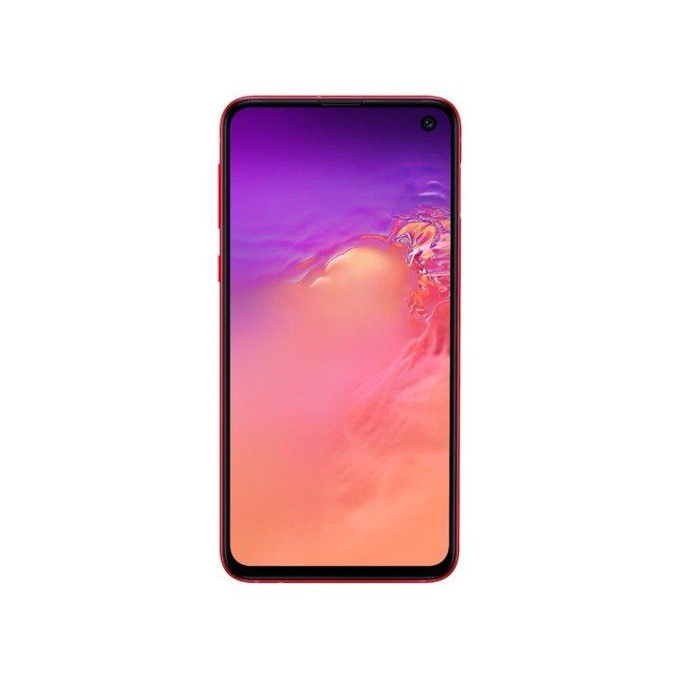 Samsung Galaxy S10e Czerwony 6/128GB (SM-G970FZRDXEO) /OUTLET
