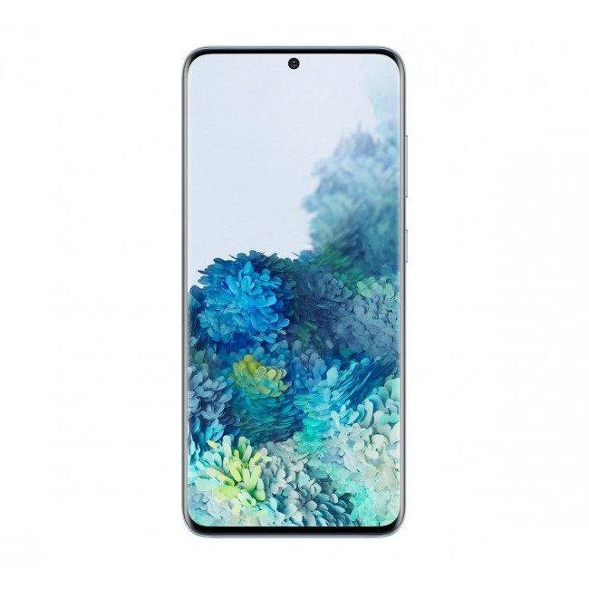 Samsung Galaxy S20 Dual SIM Cloud Blue 8/128GB SM-G980FLBDEUE