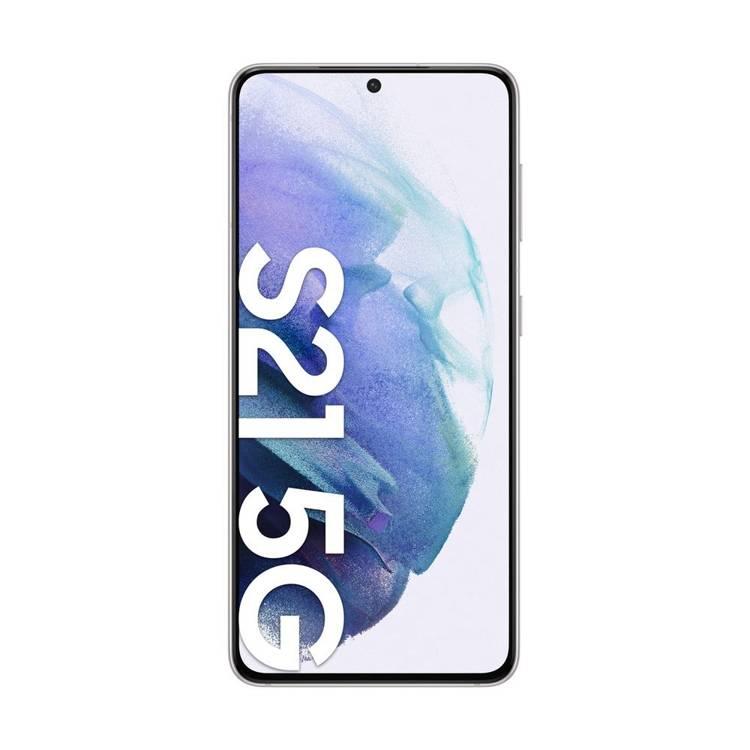 Samsung Galaxy S21 5G Biały 8/128GB (SM-G991BZWDEUE)