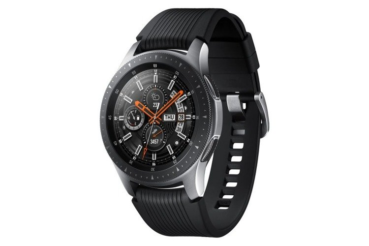 Samsung Galaxy Watch 46mm Silver | OUTLET | SM-R800NZSAXEO